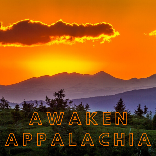 Awaken Appalachia – Keith Collins