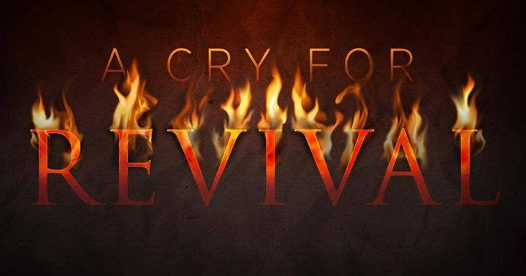 cry for revival