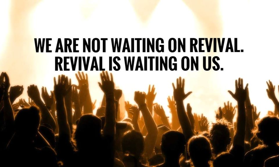 revival people